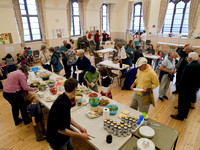 Shandon Local Food Event