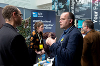 Andy Wightman at the RSPB