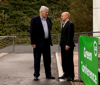 Patrick Harvie and John Finnie